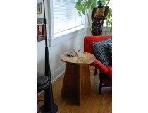 Convertible Pedestal / Removable Lazy Susan