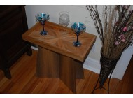 Convertible Table / Removable Tray